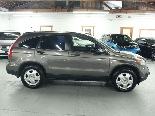 2009 Honda CR-V LX 4WD Kensington, Maryland 5