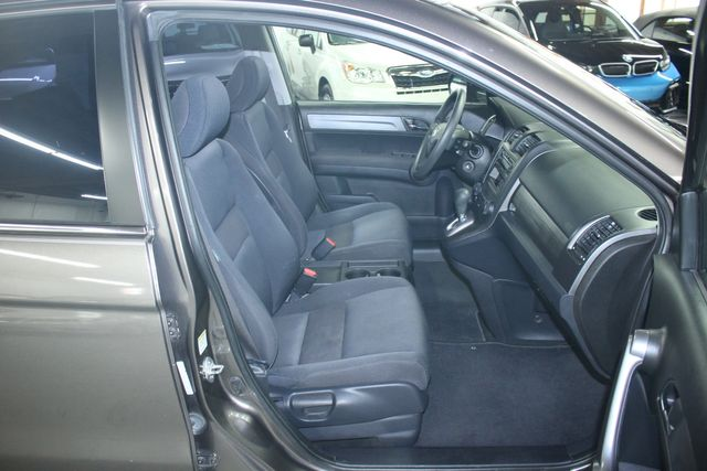 2009 Honda CR-V LX 4WD Kensington, Maryland 62
