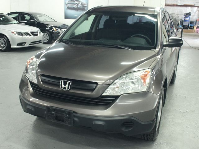 2009 Honda CR-V LX 4WD Kensington, Maryland 8