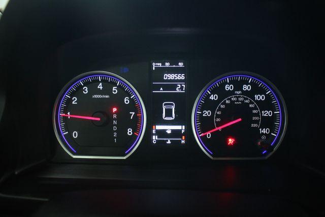 2009 Honda CR-V LX 4WD Kensington, Maryland 83