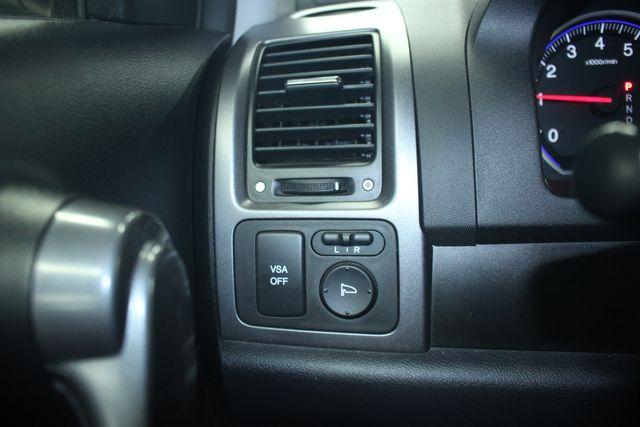 2009 Honda CR-V LX 4WD Kensington, Maryland 86