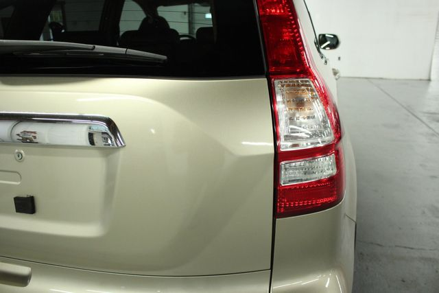 2009 Honda CR-V EX-L Navi 4WD Kensington, Maryland 10