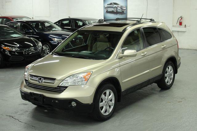 2009 Honda CR-V EX-L Navi 4WD Kensington, Maryland 15
