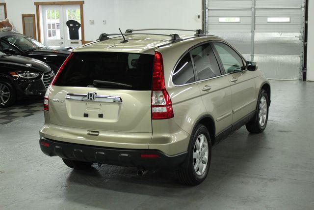 2009 Honda CR-V EX-L Navi 4WD Kensington, Maryland 16
