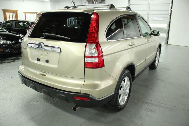 2009 Honda CR-V EX-L Navi 4WD Kensington, Maryland 2