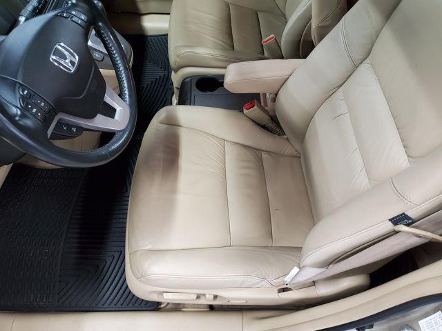 2009 Honda CR-V EX-L Navi 4WD Kensington, Maryland 21