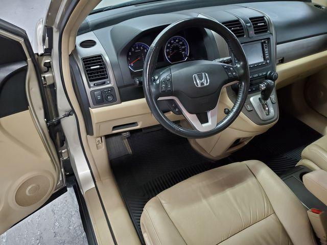 2009 Honda CR-V EX-L Navi 4WD Kensington, Maryland 23