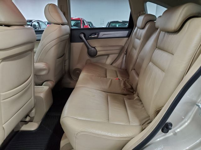 2009 Honda CR-V EX-L Navi 4WD Kensington, Maryland 27