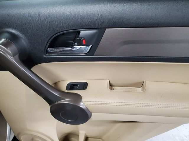 2009 Honda CR-V EX-L Navi 4WD Kensington, Maryland 31
