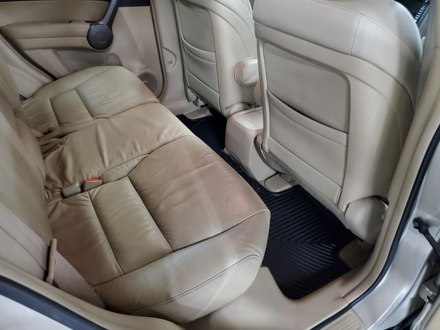 2009 Honda CR-V EX-L Navi 4WD Kensington, Maryland 33