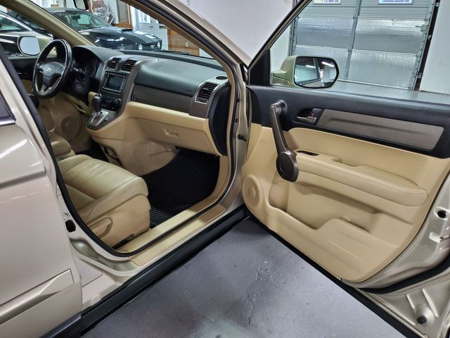 2009 Honda CR-V EX-L Navi 4WD Kensington, Maryland 34