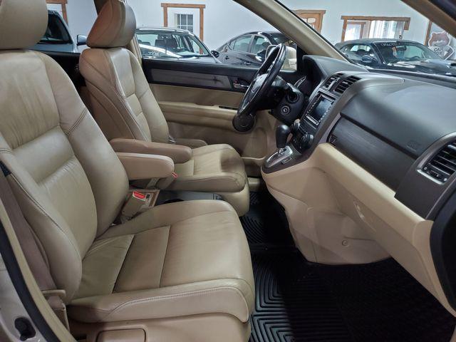2009 Honda CR-V EX-L Navi 4WD Kensington, Maryland 37