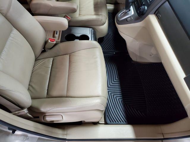 2009 Honda CR-V EX-L Navi 4WD Kensington, Maryland 38