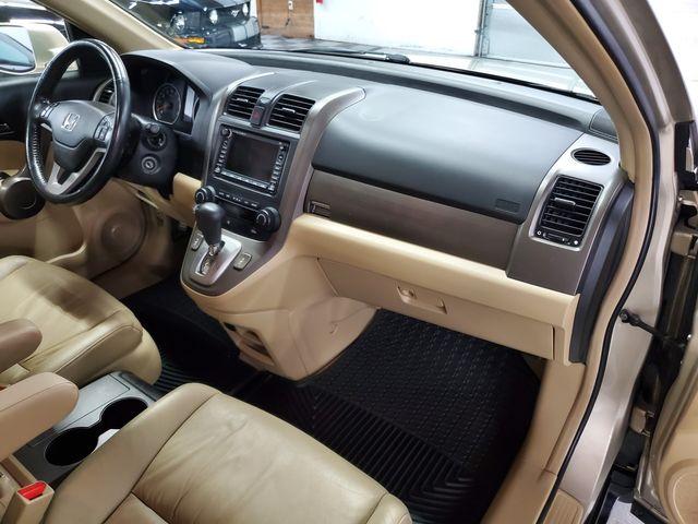 2009 Honda CR-V EX-L Navi 4WD Kensington, Maryland 39