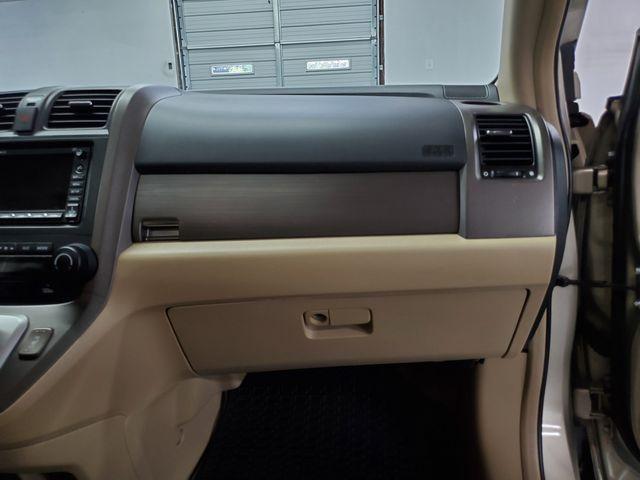 2009 Honda CR-V EX-L Navi 4WD Kensington, Maryland 40
