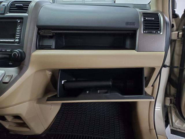 2009 Honda CR-V EX-L Navi 4WD Kensington, Maryland 41