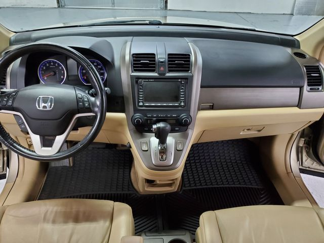 2009 Honda CR-V EX-L Navi 4WD Kensington, Maryland 42