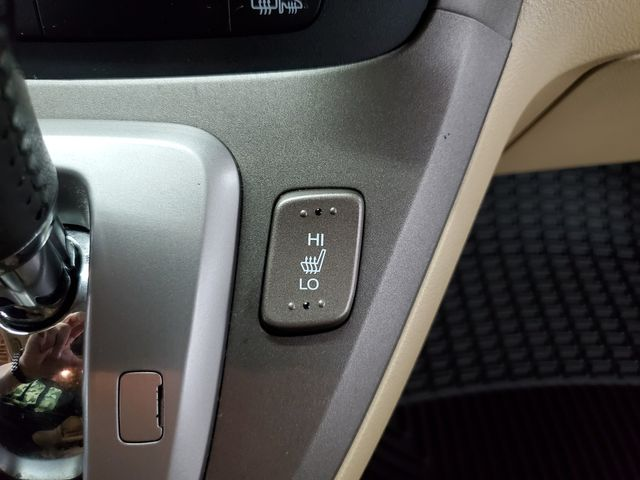 2009 Honda CR-V EX-L Navi 4WD Kensington, Maryland 47