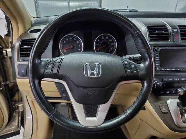 2009 Honda CR-V EX-L Navi 4WD Kensington, Maryland 56