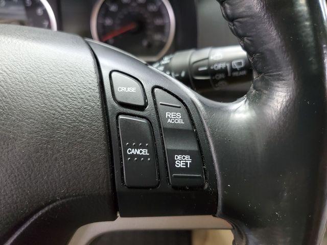 2009 Honda CR-V EX-L Navi 4WD Kensington, Maryland 58