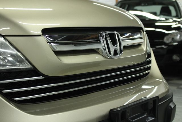 2009 Honda CR-V EX-L Navi 4WD Kensington, Maryland 6