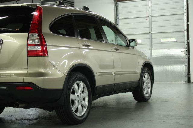 2009 Honda CR-V EX-L Navi 4WD Kensington, Maryland 7