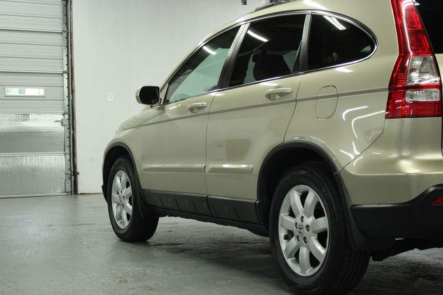 2009 Honda CR-V EX-L Navi 4WD Kensington, Maryland 8