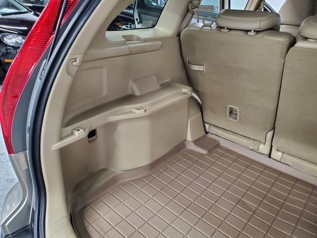 2009 Honda CR-V EX-L Navi 4WD Kensington, Maryland 74