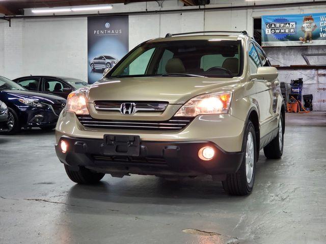 2009 Honda CR-V EX-L Navi 4WD Kensington, Maryland 80