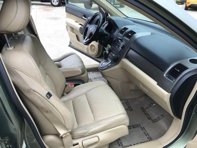 2009 Honda CR-V EX-L in Medina, OHIO 44256