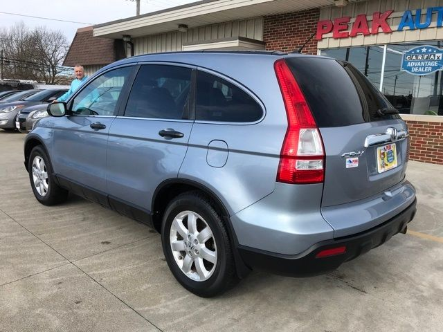 2009 Honda CR-V EX in Medina, OHIO 44256