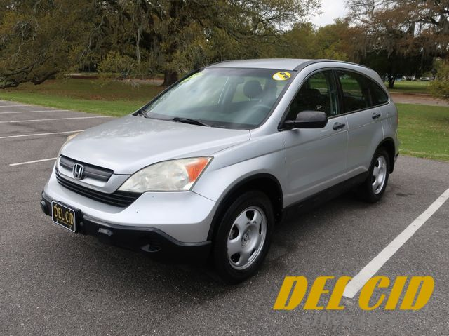 2009 Honda CR-V LX in New Orleans, Louisiana 70119