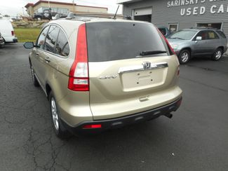 2009 Honda CR-V EX New Windsor, New York 5