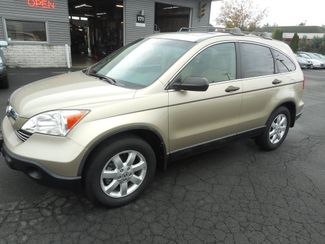2009 Honda CR-V EX New Windsor, New York 8