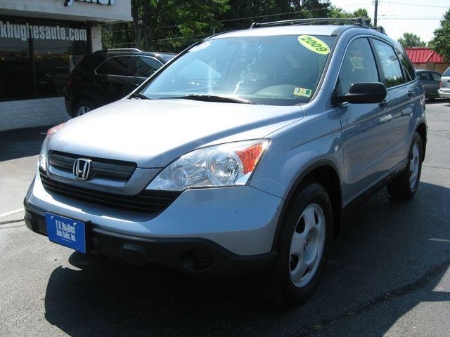 2009 Honda CR-V LX AWD Richmond, Virginia 1