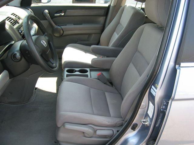 2009 Honda CR-V LX AWD Richmond, Virginia 11