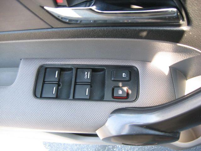2009 Honda CR-V LX AWD Richmond, Virginia 13