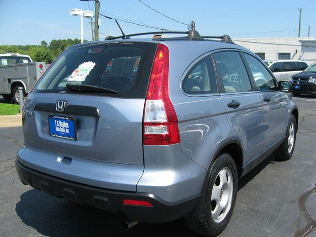 2009 Honda CR-V LX AWD Richmond, Virginia 5