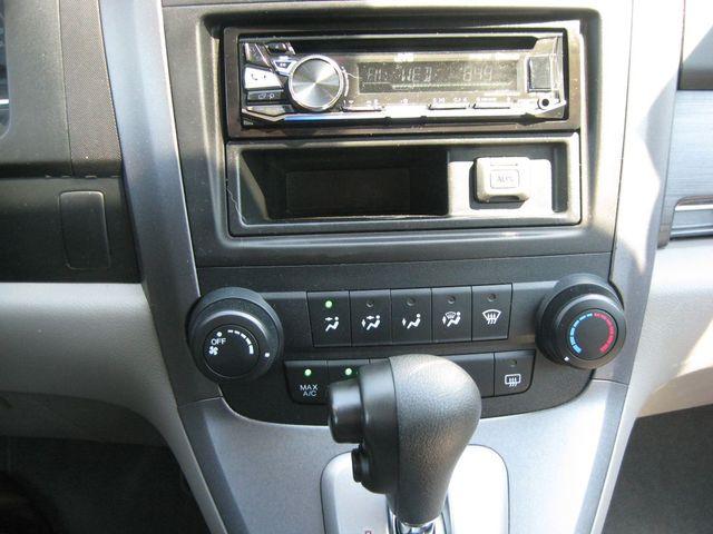 2009 Honda CR-V LX AWD Richmond, Virginia 9