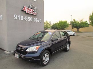 2009 Honda CR-V LX in Sacramento, CA 95825