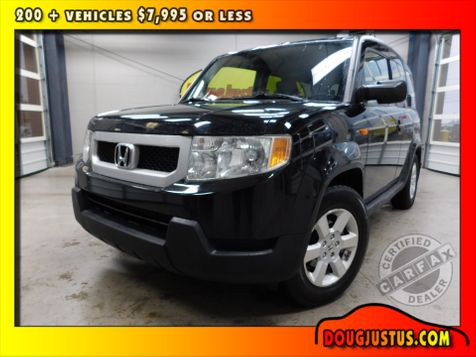 2009 Honda Element EX in Airport Motor Mile ( Metro Knoxville ), TN