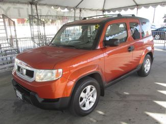 2009 Honda Element EX Gardena, California