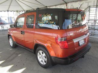 2009 Honda Element EX Gardena, California 1