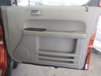 2009 Honda Element EX Gardena, California 12
