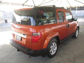 2009 Honda Element EX Gardena, California 2