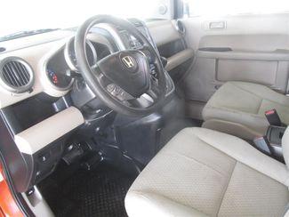 2009 Honda Element EX Gardena, California 4