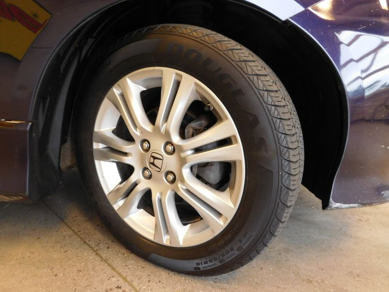 2009 Honda Fit Sport  city TN  Doug Justus Auto Center Inc  in Airport Motor Mile ( Metro Knoxville ), TN