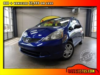 2009 Honda Fit in Airport Motor Mile ( Metro Knoxville ), TN 37777