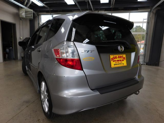 2009 Honda Fit Sport in Airport Motor Mile ( Metro Knoxville ), TN 37777