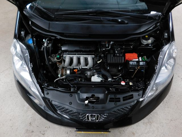 2009 Honda Fit in Airport Motor Mile ( Metro Knoxville ), TN 37777